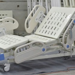 Five Functions ICU Electrical Hospital Bed