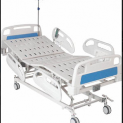 5 Crank Electric Hospital Bed price in Bangladesh