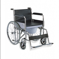 Wheelchair With Commode price in Bangladesh